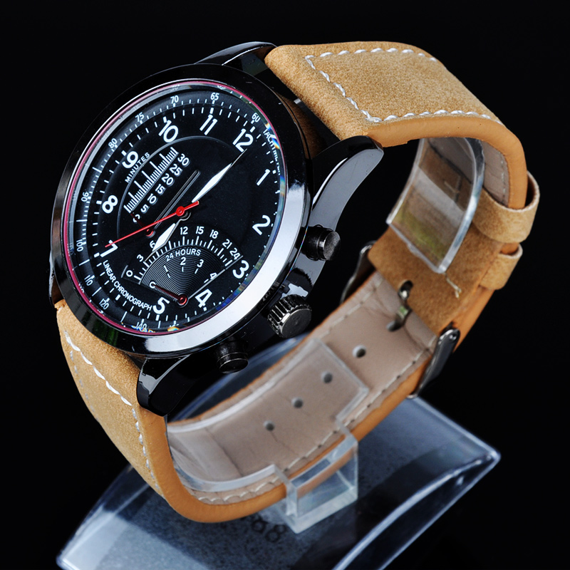 Racing Design watches Men Fashion Quartz Matte PU reloj Sports relogio feminino vintage wrist watches Men