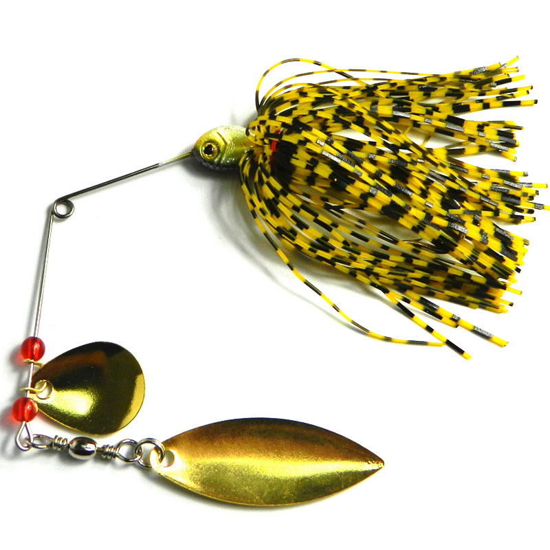 Wholesale freshwater fishing lure beard hook for Best bait for freshwater fishing