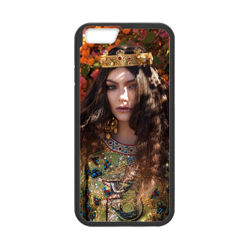 Lorde Tennis Court Case for iPhone 6 Phone Cases Wholesale(China (Mainland))