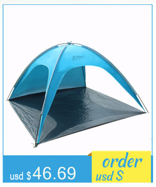 Summer Beach Canopy Tent For 3-4 People Outdoor Awning Tourist Pergola Camouflage Ultralight Sun Fishing Shelter Gazebo  sc 1 st  DHgate.com & Wholesale Summer Beach Canopy Tent For 3 4 People Outdoor Awning ...
