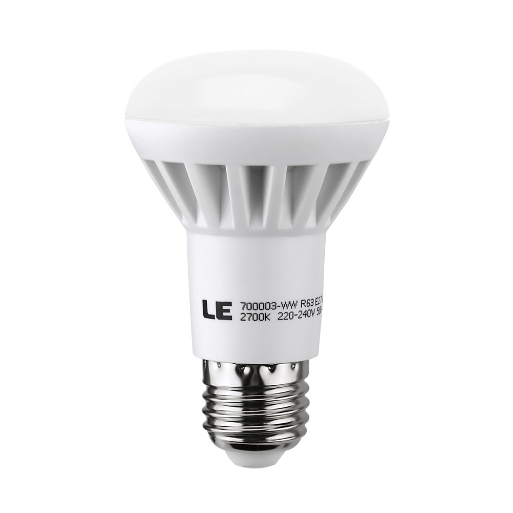 Search on aliexpress by image free shipping le 8w r63 reflector led bulbs equal to 50w incandescent bulb samsung led e27 r63 led lights warm white parisarafo Choice Image