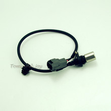 New Engine Crankshaft Position Sensor For TOYOTA Celica Corolla 4V 90919-05011  9091905011