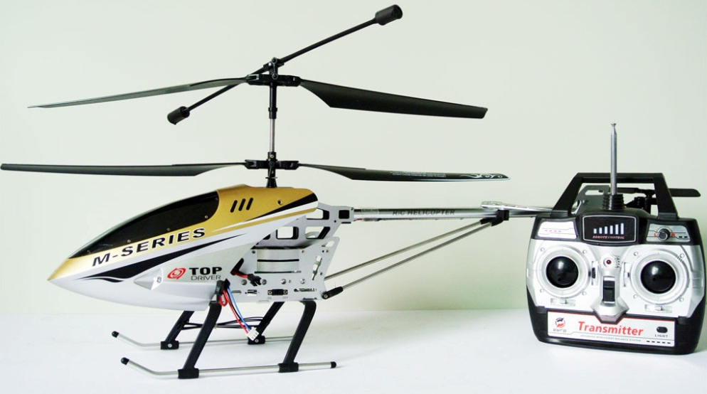 800mm super big RC helicopter with crash-withstand body 3.5 CH Gyro super big radio control helicopter(China (Mainland))
