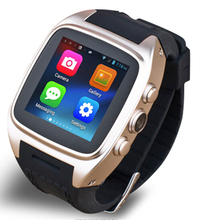 Free shipping PW3060 PW306 Android Watch Phone Android 4.4.2  GPSWIFIBTpedometer camera: 3.0M 720p