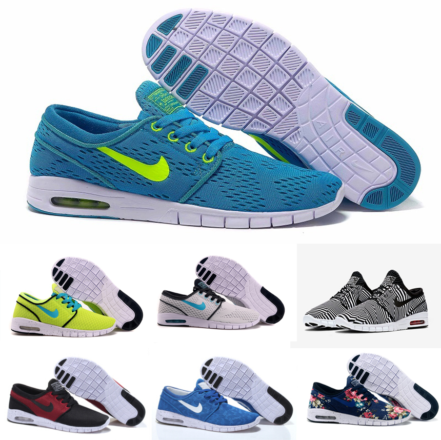 Nike Stefan Janoski 2016 Mujer