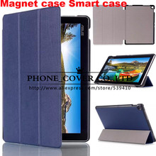 Magnetic smart pu leather cover case For Asus Zenpad 10 Z300CL Z300CG Z300C 10.1 tablet funda cases + screen protector + stylus