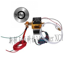Ultimaker 12v 100k Mk8 Latest Update 3d Printer Extruder Fit For Reprap Diy Prusa Mendel Makerbot Printers Kit