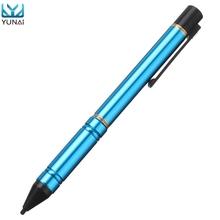 Заказать из Китая Универсальный 2 в 1 Емкостный Экран Кисть & Стилус Для Ipad Mini Air 2 3 4 для Iphone для Samsung Для Смартфонов Tablet PC в Украине
