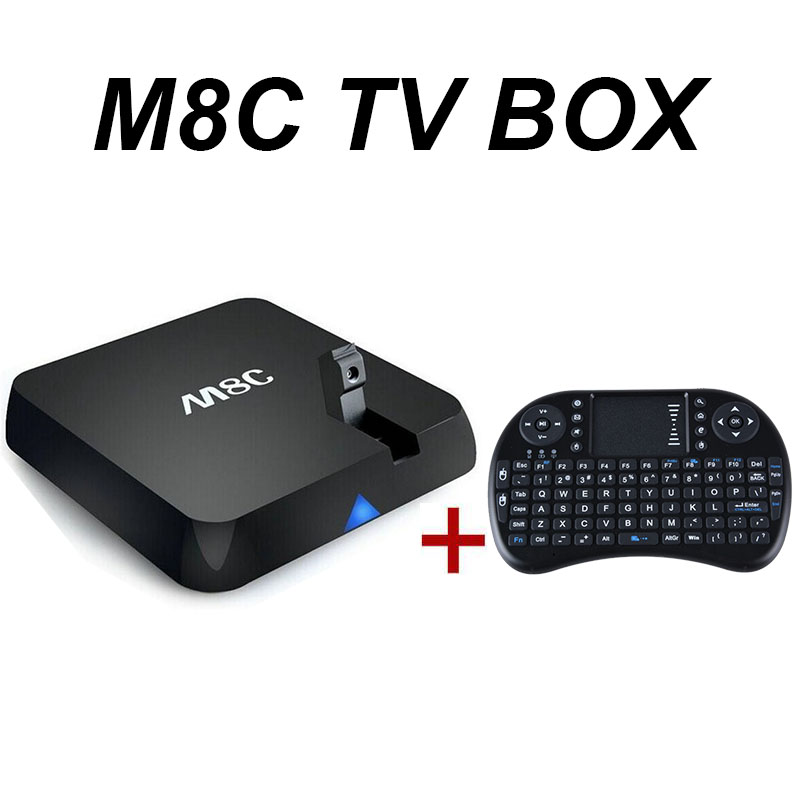 M8 with 5.0 MP camera M8C TV Box Amlogic S802 Quad Core 2.0GHz 4K Android 4.4 Airplay Miracast 2G RAM 8G ROM XBMC media player<br><br>Aliexpress