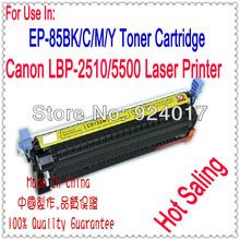 Buy Toner Cartridge Canon LBP 2510 5500 Printer Laser,For Canono EP85 EP-85 EP-85BK EP-85C/M/Y Toner, LBP-2510 Canon Printer for $55.00 in AliExpress store