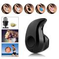 S530 Mini Wireless bluetooth in ear Earphones Hifi Stereo Sweatproof Sports earbuds Microphone for iphone7 for