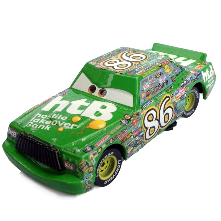 Pixar Cars2 Diecast Metal Toys NO.86 Toys kids gifts brinquedo truck toy cars pixar mack truck toys for children carros pixar(China (Mainland))