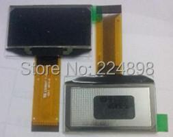 1.54 inch 24PIN Yellow OLED Screen SSD1305 Drive IC 128*64(China (Mainland))