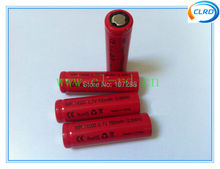 3.7V 700mAh AW imr 14500 Free shipping 2pcs/lot  IMR rechargeable battery for e-cig