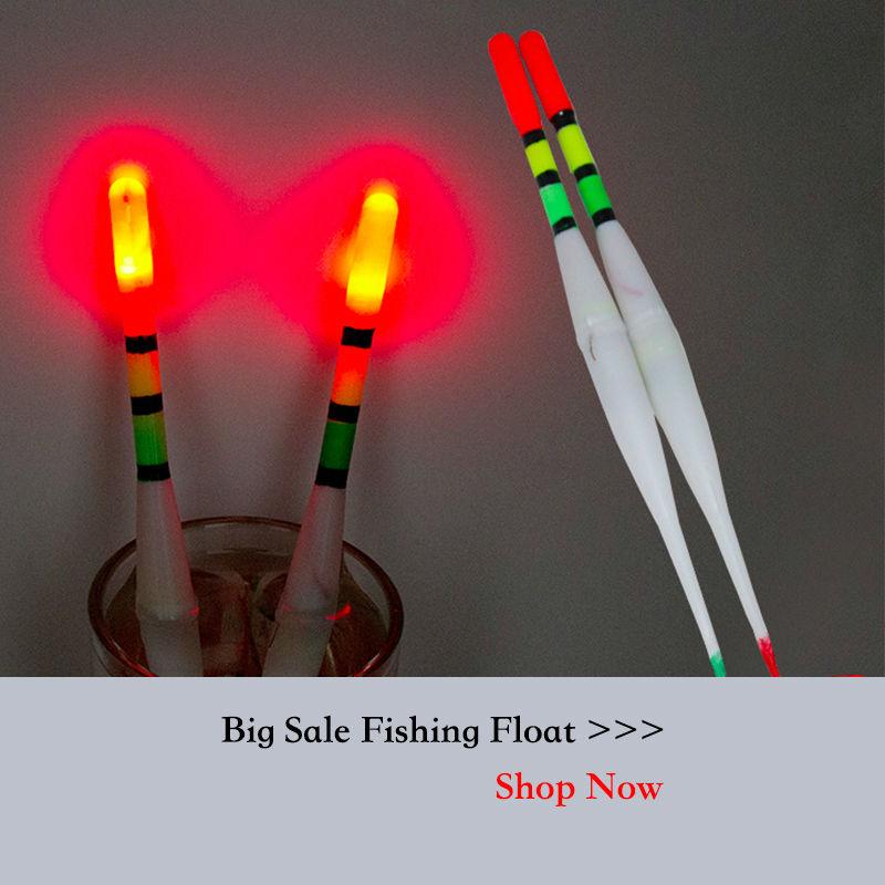 Светящиеся поплавки со светодиодами своими руками 1168