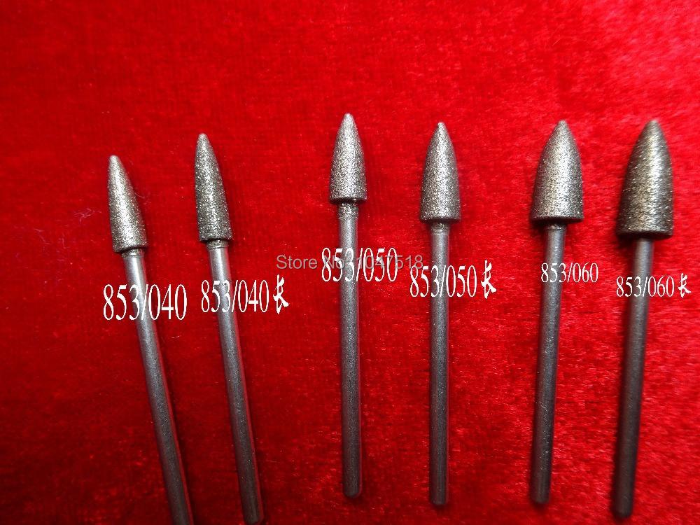 hot sale factory price dental instrument diamond grinding head(China (Mainland))