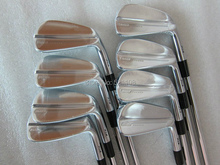 2014 MB714 Golf Club MB 714 Golf Irons Set (3-9#,pw) with headcovers RH top quality free Shipping(China (Mainland))
