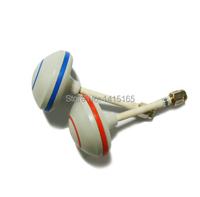 boscam облако дух Ама/rpsma fpv поляризованный разъем передатчика и приемника антенны циркуляр с доли для aviao/игрушки