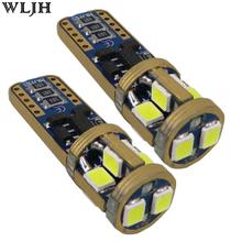 4x Canbus T10 LED W5W 2835 SMD Car Styling Lamp Bulb External Parking Light CITROEN C5 C4 C3 C2 Xsara Saxo Berlingo 12V - WLJH official store