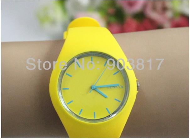 Потребительские товары Geneva watches.quartz 1pcs/lot STD-WHSQGN112 потребительские товары imixlot 1pcs lot cat ncektie fs01009 ino