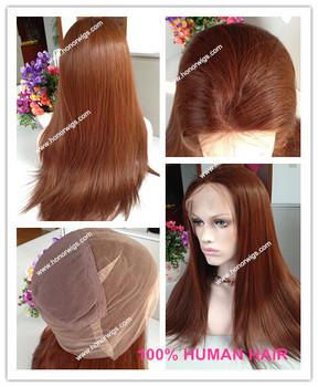 Заводская цена 24 дюймов #33 средней плотности оптовая бразильские волосы в наличии