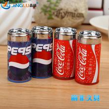1 Pc / Pack  Cola Pencil Sharpener Stationary Office School Supplies(China (Mainland))