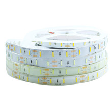 Buy 5M LED Strip Light 7020 SMD 300Leds Waterproof DC12V Flexible LED Tape Lighter 5050 5730 5630 3528 2835 3014 LED Ribbon for $7.87 in AliExpress store
