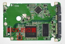Buy free Western Digital HDD PCB Logic Board Board Number: 2060-701543-003 / 2061-701543-500 for $12.50 in AliExpress store