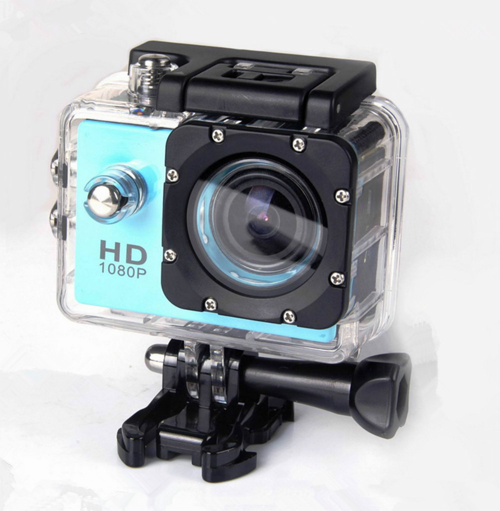 "Sports Camera 1.5"" 720P HD GoPro Camera Style Extreme SJ4000 A7 Sport DV"