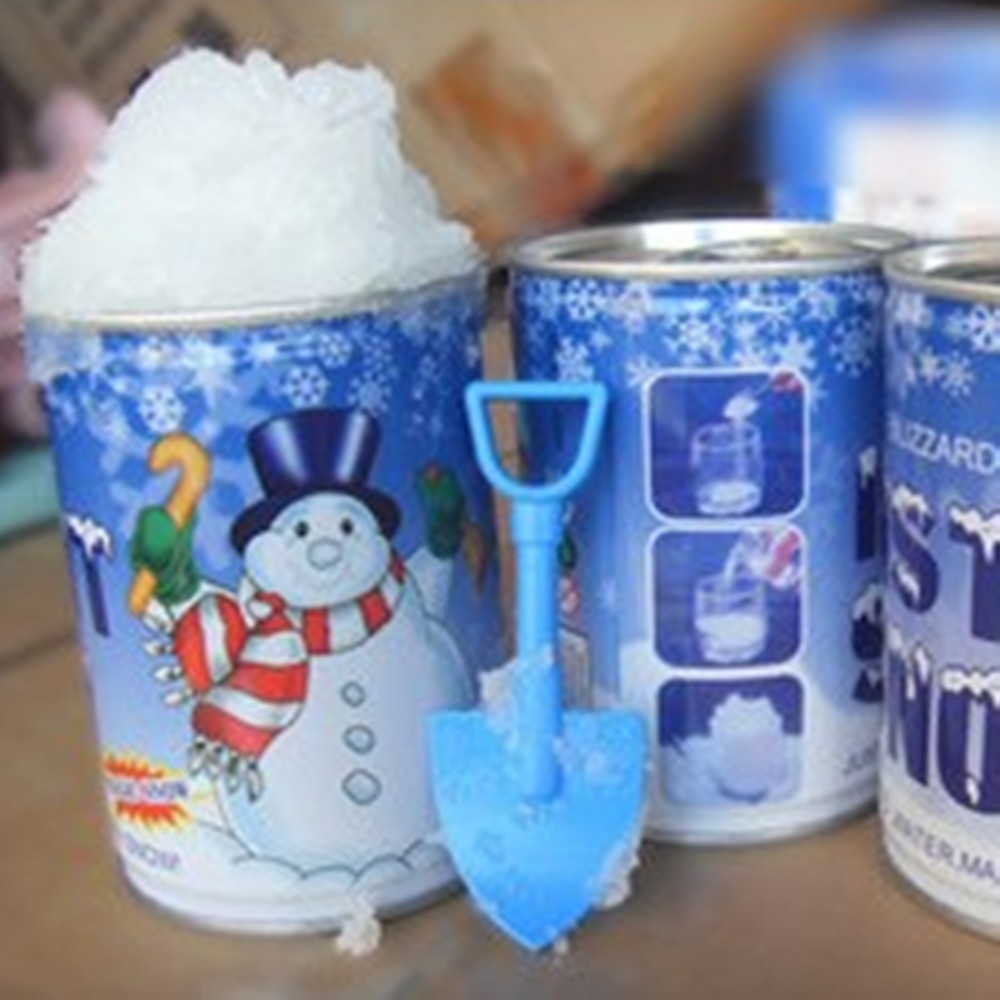 Popular making xmas decorations buy cheap making xmas for Artificial snow decoration