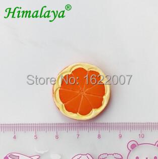 Orange refrigerator magnets tangerine laranja Fridge magnet decals Sweet Fruit Fruta imanes de nevera(China (Mainland))