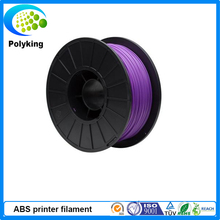 1.75mm purple ABS 3D Printer Filament – 1kg Spool (2.2 lbs) – Dimensional Accuracy +/- 0.05mm