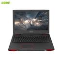 Bben G17 gaming laptop computer 17 3inch pro windows10 intel 7th gen i7 7700HQ NVIDIA GTX1060