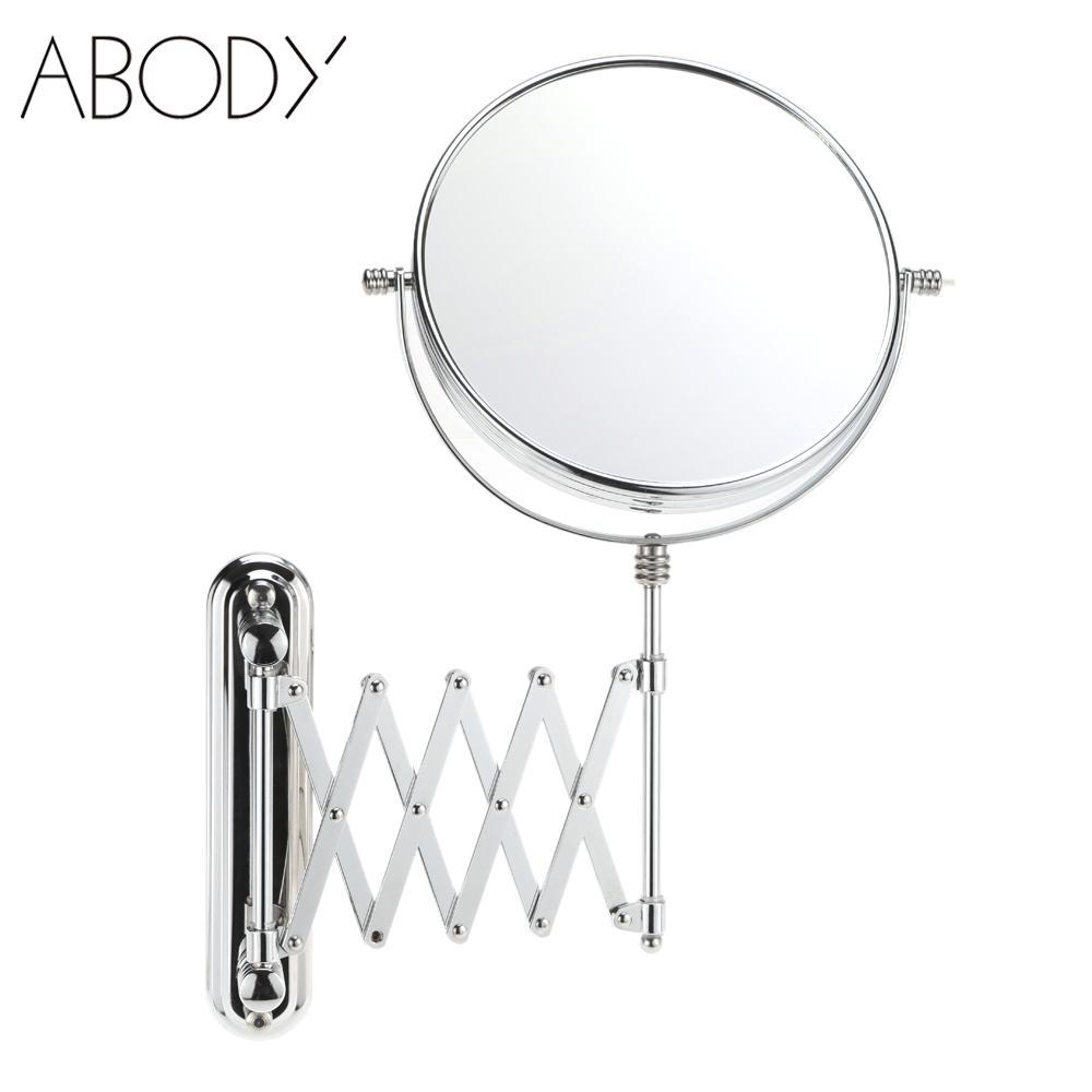 24 miroir promotion achetez des 24 miroir promotionnels for Miroir trois faces salle de bain