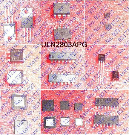 ULN2803APG ULN2803 DIP stock 10