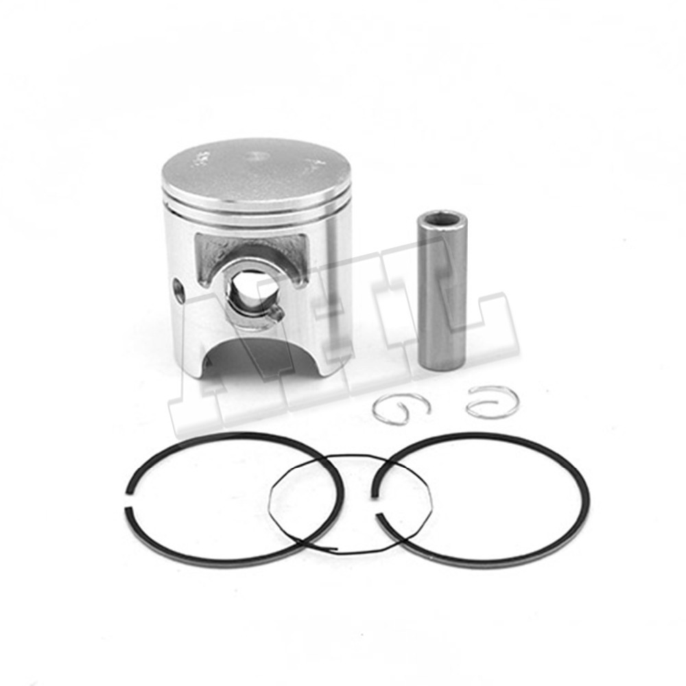 TZR150 Piston & Rings Kit High Performance Motorcycle Piston Set For TZR 150 3RR (+25) 0.25mm Oversize Bore Size 60mm New(China (Mainland))
