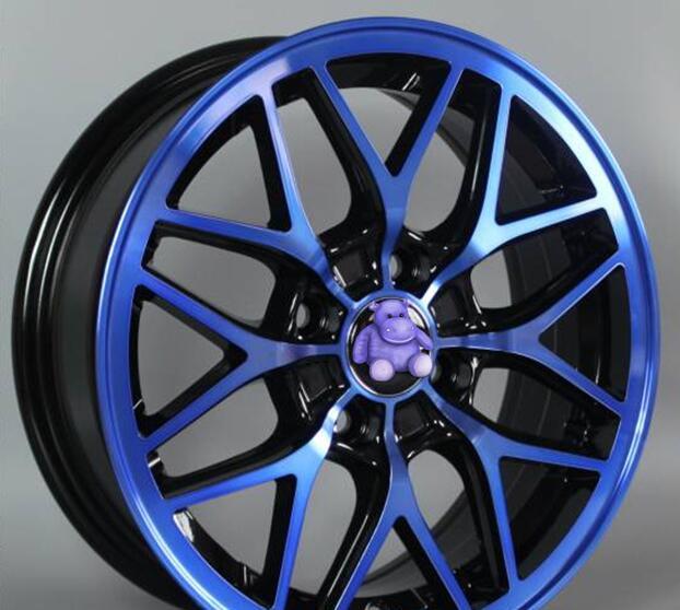 Rims For Cheap >> Popular Blue Car Rims-Buy Cheap Blue Car Rims lots from China Blue Car Rims suppliers on ...