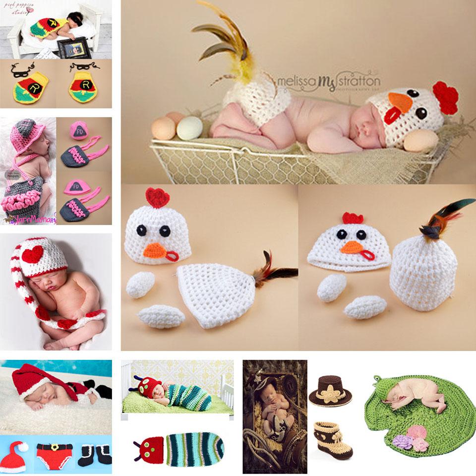Baby Chick Beanie, White Chick Beanie, Newborn Photo Props, Newborn Bird Hat Cute Baby Hat Baby Boy Outfit Crochet Hat MZS-16007<br><br>Aliexpress