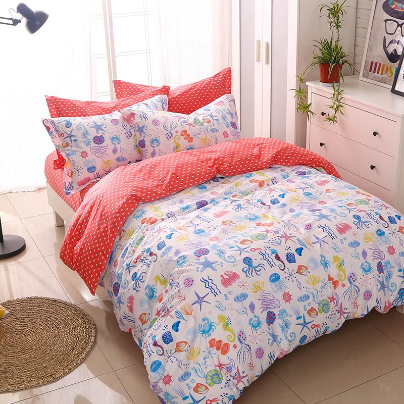 achetez en gros oc an housse de couette en ligne des grossistes oc an housse de couette. Black Bedroom Furniture Sets. Home Design Ideas