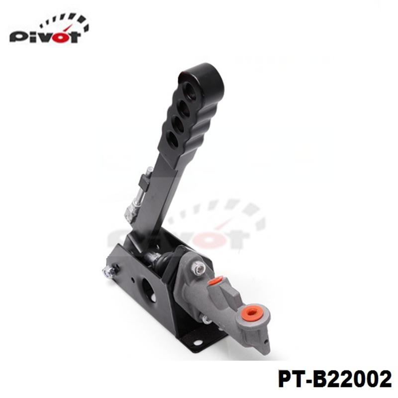 Pivot 2PCS LOT Hydraulic Handbrake MASTER CYLINDER 0 70 Vertical Professional Type WRC type Drifting Rally