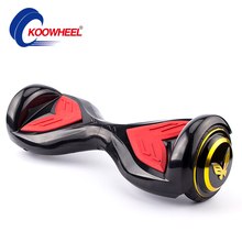 2016 New Mini 2 Wheels Self-Balancing Electric Scooter Cute Smart Drift Board Hoverboard Skateboard steering wheel for children(China (Mainland))