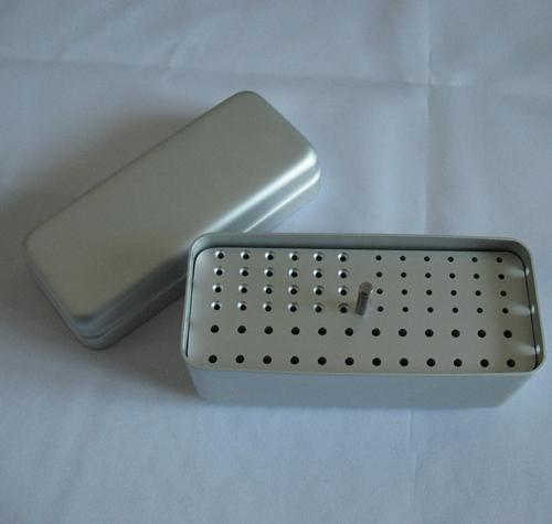 72 holes Box of  FG HP Shank Bur &amp; Endodontic Files,dental Clinic material.<br><br>Aliexpress