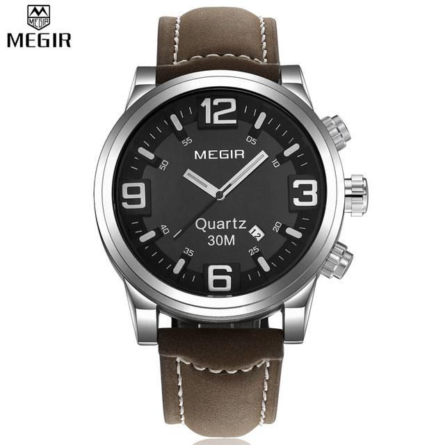 Zegarek męski MEGIR