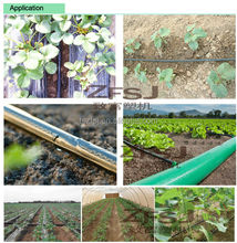 flat drip irrigation tape(China (Mainland))