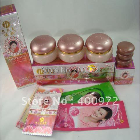 Dark spots removing Yiqi whitening cream 100%  quality