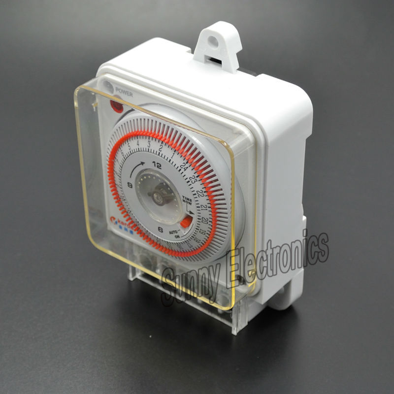 Electronic Timing Devices : Buy portable us plug v grh ozone generator ceramic