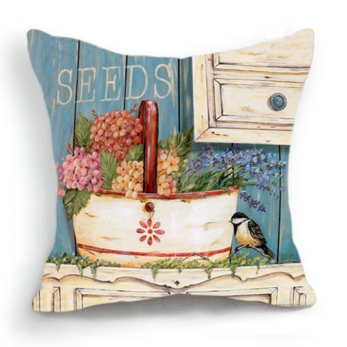 Buy Retro Design 18 39 39 Cushion Cover