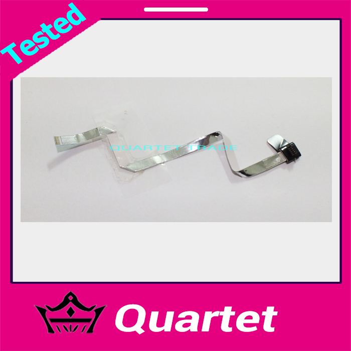 """Original Top Case Keyboard Silver Flex Cable For Apple Macbook 13"""" A1181 MA254 MA255(China (Mainland))"""