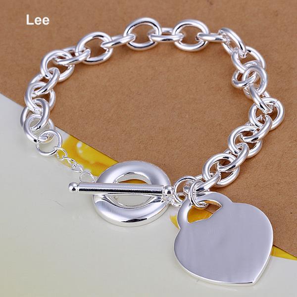 h274 925 italian bracelet design 925 silver