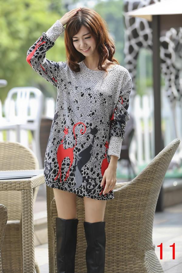 Женское платье FocusVogue ZR1 Vestidos
